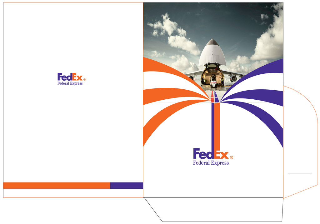 Fed Ex Days – The 24 hour experiment