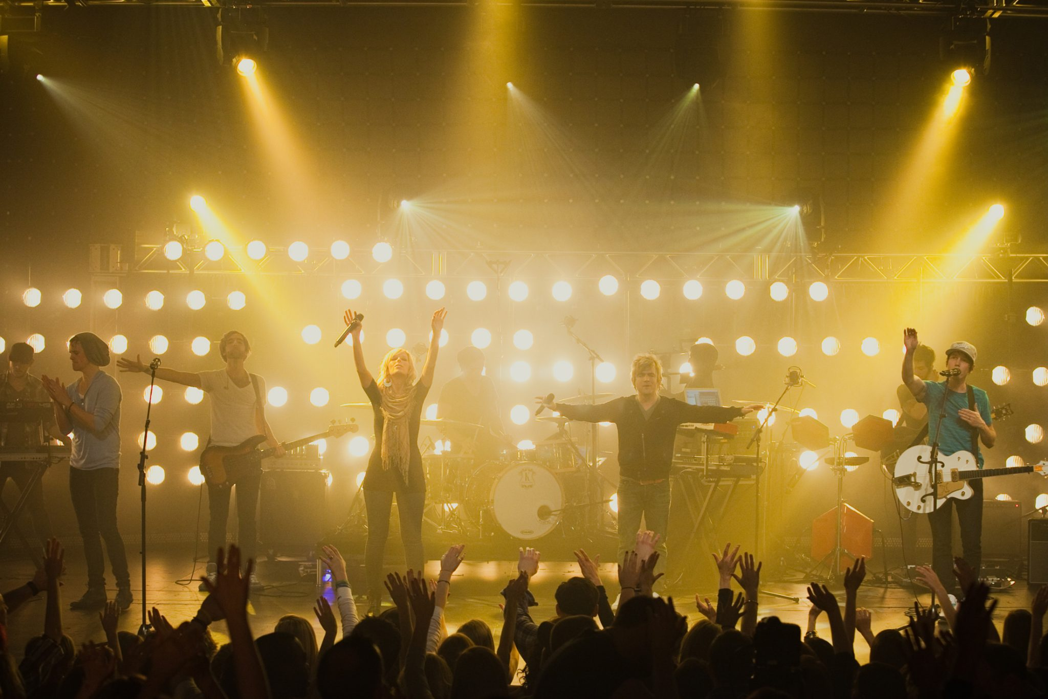 Creative Process: An Interview With Elevation Worship