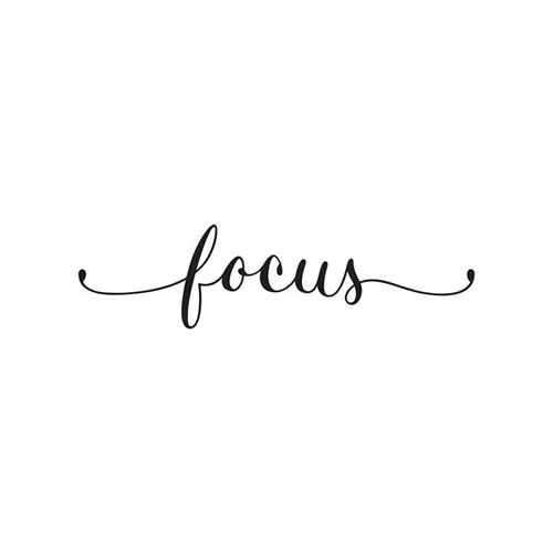Can You Focus?