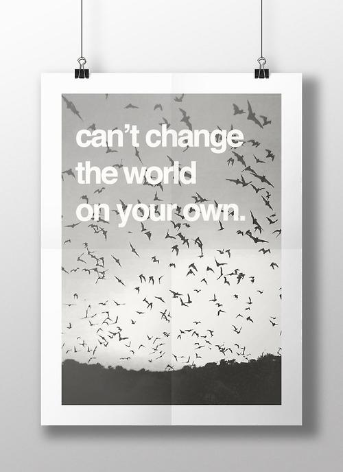 MONDAY // Graphic Inspiration