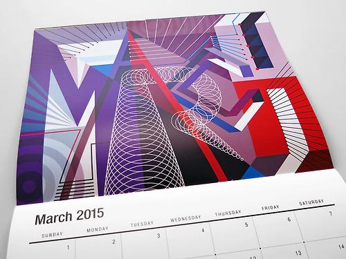 MONDAY // Graphic Design Inspiration