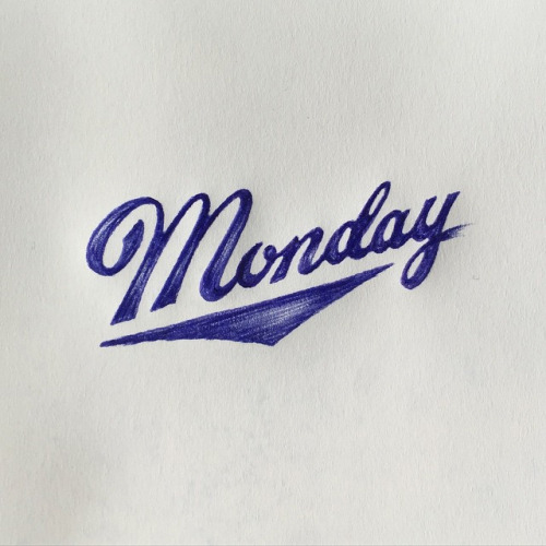 Graphic Design Inspiration: MONDAY // Graphic Design Inspiration