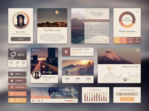 MONDAY – Graphic Design Inspiration
