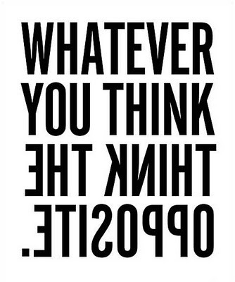 Thinking Different Starts With You!