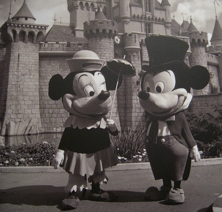 The 4 Pillars Of Disney Tradition