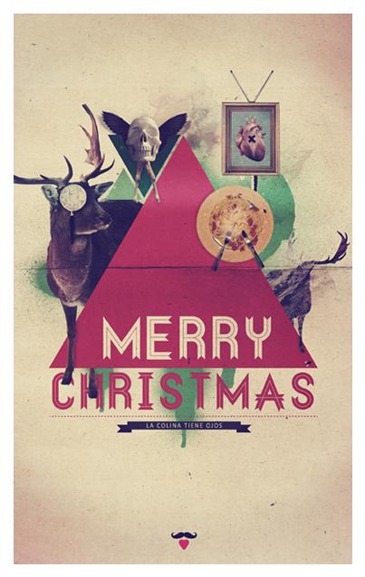 New Christmas Mash Ups