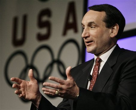 4 Lessons Creative People Can Learn From Coach K