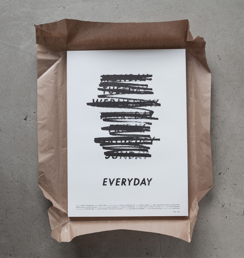 MONDAY / Graphic Design Inspiration