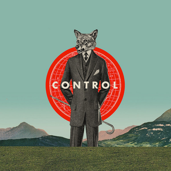 Do you feel like you are losing control?