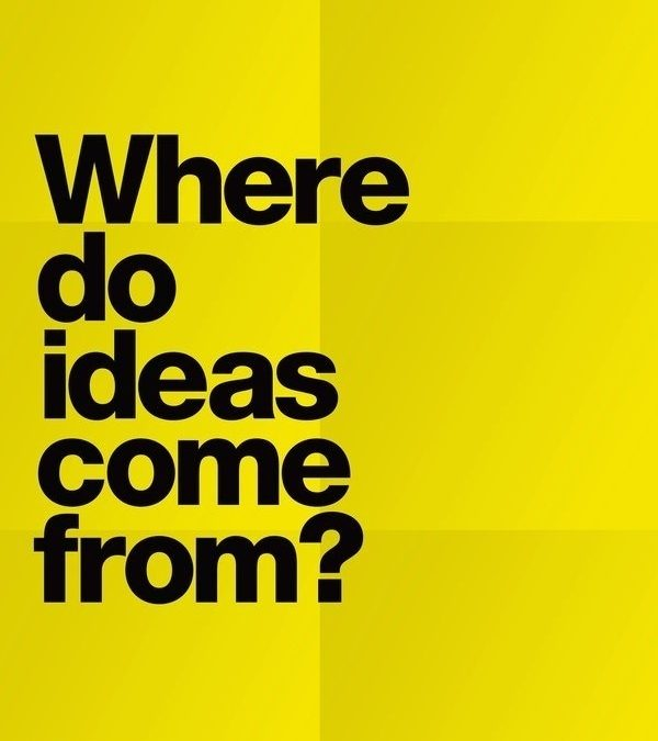 How to make sure your best ideas win, today!