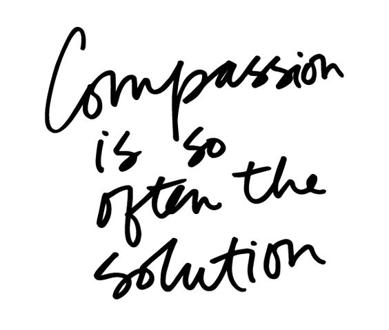"""Are You Living The 6 Traits Of A """"Compassionate Leader""""?"""